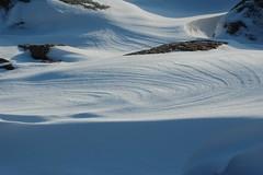 Ripples (aixcracker) Tags: winter snow ice suomi finland nikon rocks d70 ripples porvoo borgå emsalö emäsalo