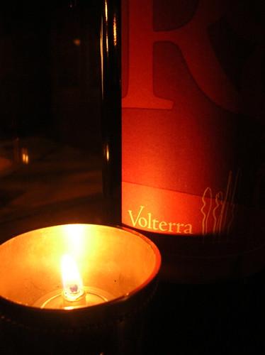 Volterra wine