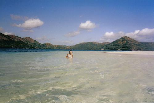 31 Lombok - Isola Gili Tangkong