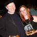 Richard Thompson with Georgia Lucas