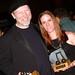 Richard Thompson with Georgia Lucas