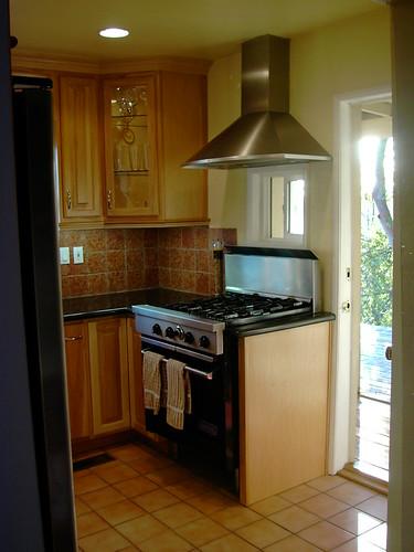 700 Cross Avenue - Kitchen E