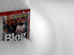 Buried Magazine (CarbonNYC) Tags: nyc newyorkcity winter snow newyork magazine geotagged blog buried manhattan d70s snowstorm blogging snowing blizzard bigapple february12 thebigapple geo:lon=739982 newyorkmagazine blizzard2006 blizzardnyc blizzardof2006 blizzard06 nycblizzard blizzardof06 geo:lat=407453 carbonnyc