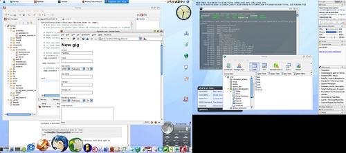 desktop search tools