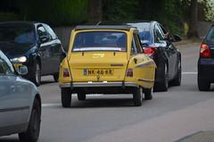 1978 Citroen Ami NK-48-KK (Stollie1) Tags: citroen ami 1978 nk48kk