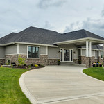 Giovanti Homes Custom Ranch- Norwalk