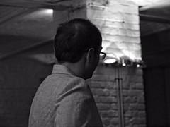 Rve gnrale #0  4174 (Lieven SOETE) Tags: brussels people art teatro theater arte belgium belgique artistic theatre kunst performance diversity bruxelles social menschen personas persone human thtre personnes   2015   intercultural artistik diversit interculturel socioartistic