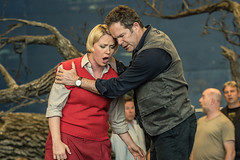 <em>Guillaume Tell</em> musical highlight: 'Sois immobile'