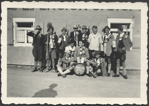 Archiv A523 Musterung 1935