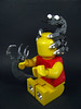 Struggling with Night Terrors (Karf Oohlu) Tags: lego horror moc nightterrors torchminifig