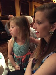 """Mallory and Inde at the Rehearsal Dinner • <a style=""""font-size:0.8em;"""" href=""""http://www.flickr.com/photos/109120354@N07/19457767021/"""" target=""""_blank"""">View on Flickr</a>"""
