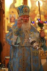 26. The solemn all-night vigil on the feast of the Svyatogorsk icon of the Mother of God / Торжественное всенощное бдение праздника Святогорской иконы Божией Матери