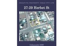 27-29 Herbert Street, Collarenebri NSW