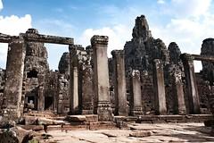 Angkor Wat (Hey Mr Curiosity) Tags: 35mm cambodia fujifilm angkor wat x100t