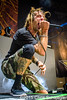 Lamb Of God @ Summer's Last Stand Tour, DTE Energy Music Theatre, Clarkston, MI - 07-28-15