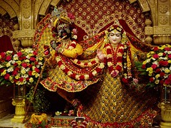 The Hare Krishna Dham (Houston, TX)