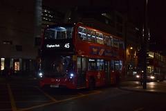 Go-Ahead London subsidiary London Central Alexander Dennis Enviro400H MMC (EH46 - YX16 OCB) 45 (London Bus Breh) Tags: goahead goaheadgroup goaheadlondon londoncentral alexander dennis alexanderdennis alexanderdennislimited adl alexanderdennisenviro400hmmc enviro400hmmc e400hmmc e40h mmc eh eh46 yx16ocb 16reg london buses londonbuses bus londonbusesroute45 route45 ludgatecircus farringdonstreet tfl transportforlondon