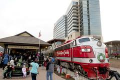 Branson Scenic Railway (DJ Wolfman) Tags: branson bransonmo olympus olympusomd zuiko 1240mmf28 1240mmf28olympus micro43