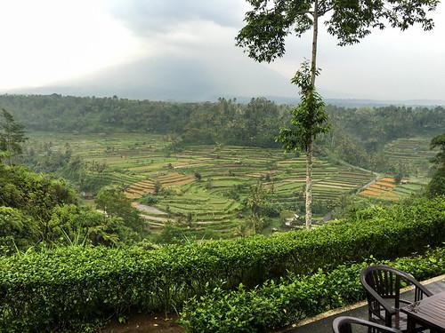 Rendang, Karangasem Regency, Bali, Indonesia