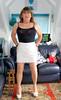 White Skirt (Trixy Deans) Tags: crossdresser cd crossdressing crossdress classic cute corset tgirl tv transvestite transgendered tranny transsexual tgirls transvesite trixy tg trans sexy xdresser sexytransvestite sexyheels sexylegs sexyblonde trixydeans transvetite tvtrixydeans transvestitesexy
