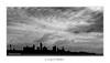 Liverpool Skyline (Paul Compton (PDphotography)) Tags: westkirby contrast sky skyline liverpool sea river building skyscraper office tower urban mono monochrome