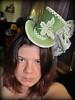10982063_725686614217144_487567795177909662_n (JoCatsTopHats) Tags: jocatstophats tophat minitophat miniaturetophat lolita gogo gothic alternativefashion fascinator wearableart cosplay costume chibi pokemon starwars aliceinwonderland pokeball hats skulls goth polymerclay
