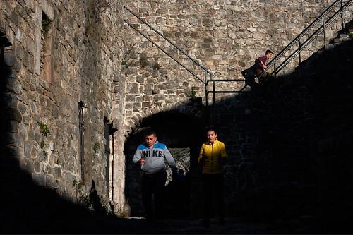 Old walls | Древние стены