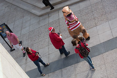 1612 Where's Waldo flashmob29 (nooccar) Tags: dtphx 1612 improvaz dec2016 nooccar cityscape devonchristopheradams whereswaldo contactmeforusage devoncadams dontstealart flashmob photobydevonchristopheradams