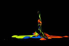 Color (Zppndstr) Tags: color water splash highspeed