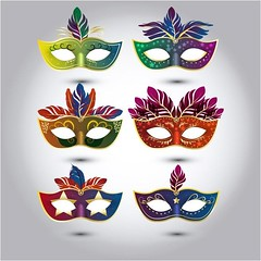 free vector Happy Brazil Carnival sic colorful masks background (cgvector) Tags: background ball brazil calligraphy card carnival celebration costumeball elegant feathers festival festive filigree flyer fun gesture handwritten holiday hushing incognito intrigue invitation jewelry lace lady lettering lips mardigrasmask mask maskedball masquerade mysterious newyear party postcard poster riocarnival secret shh silence silhouettewoman six sophisticated stranger stylish template venetiancarnival venetianmask winter woman design rio vector symbol carnaval traditional illustration decorative color colorful banner janeiro de fashion circus backdrop