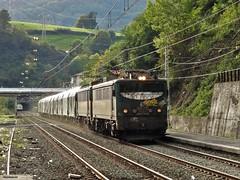 289 (firedmanager) Tags: renfe railtransport renfemercancías tren train trena locomotora locomotive 289 caf mitsubishi ferrocarril freighttrain