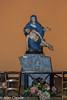 Montpezat-sous-Bauzon - La Pietà (bollejeanclaude) Tags: france montpezatsousbauzon voyages photos ardèche eglise statue vierge pietà lapietà sony sculpture