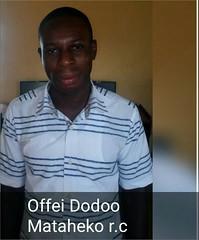 Offei Dodoo