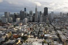 Coit Tower, 1 Telegraph Hill Blvd, San Francisco, CA 94133, USA (21) (alexanohan) Tags: coittower