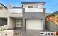 19 Russell Street, Greenacre NSW