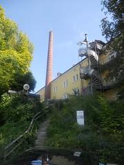 Alte Brauerei in Stegen (christophrohde) Tags: stegen brauerei ammersee bayern bavaria