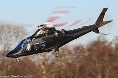 G-MOAL - 2015 build Agusta-Westland AW109SP Grand New, departing from Barton (egcc) Tags: a109 aw109sp agusta barton cityairport egcb gmoal grandnew helicopter lightroom manchester