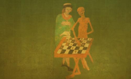 """Iconografía del medievo / Colección de alegorías y símbolos • <a style=""""font-size:0.8em;"""" href=""""http://www.flickr.com/photos/30735181@N00/32155340430/"""" target=""""_blank"""">View on Flickr</a>"""