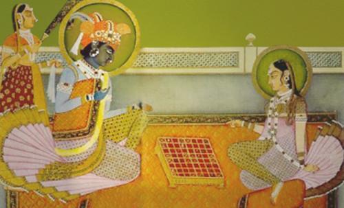 """Chaturanga-makruk / Escenarios y artefactos de recreación meditativa en lndia y el sudeste asiático • <a style=""""font-size:0.8em;"""" href=""""http://www.flickr.com/photos/30735181@N00/32369689902/"""" target=""""_blank"""">View on Flickr</a>"""