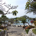 Four Seasons Jimbaran, Bali