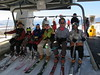 Home Basin chairlift ride