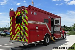 City of Trenton, NJ Emergency Services Command Unit (CODE 4 NORTH) Tags: fire emergency command services trenton unit commandunit cityoftrentonnj trentonfireservices