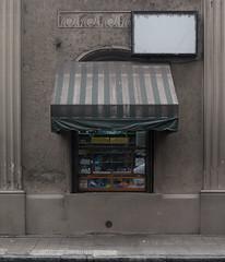 Sin ttulo (sin cartel) (fedelovejoy) Tags: street ciudad rosario vidriera vitrine atget