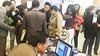 Feria Acciones para el Desarrollo organizada por la FTCS en Cuenca