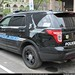 Cleveland Police K-9 Ford Explorer Airport Police