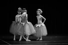 Dancers (Rob_Simpson) Tags: show california girls bw ballet white black girl dance nikon dancers f14 stage 85mm sigma dancer 200 scala plus trio agfa redding d800 tweaks teamnikon vsco vscofilm