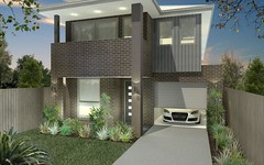 Lot 8294 Spitzer Street, Gregory Hills NSW