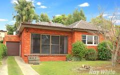39 Byrnes Street, North Parramatta NSW