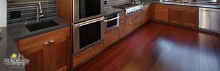 Cognac Modern Kitchen