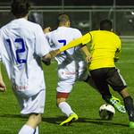 Petone FC v Wellington Phoenix 58